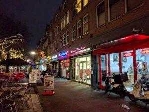 beijerlandselaan rotterdam zuid kom shoppen winkelboulevard horecaplein