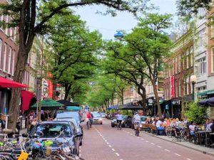 witte de withstraat king kong nrc bazar rotterdam