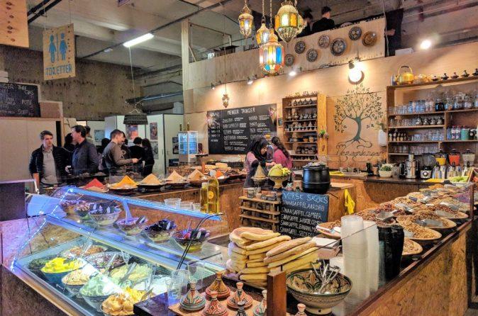 street food tour rotterdam rondleiding