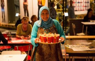 Halal - Food & Drinks - ROTTERDAM PAGES | By You, For You