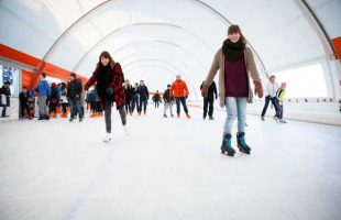 schaatsbaan-rotterdam