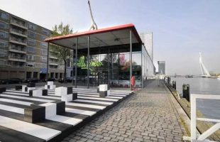 villa-zebra-museum-rotterdam